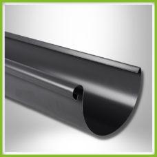 Külsőperemes alumínium ereszcsatornák